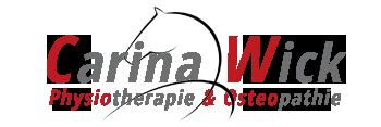 Physiotherapie & Osteopathie Carina Wick
